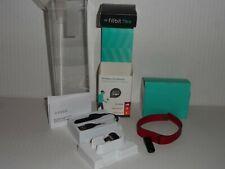 Fitbit Flex Wireless Wristband Tracker Activity Sleep PURPLE COMPLETE IN BOX 401