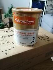 nutramigen 2 6 Tins New Sealed