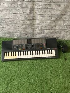 Vintage Yamaha Portasound PSS-390 Digital Synth Keyboard - Excellent Condition