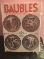 Vintage Baubles Kit No. K006103 New Sealed
