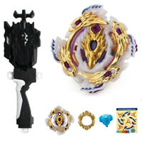 Arrival Beyblade Burst Starter Toy B-110 Launcher & Grip Kids Xmas Gift Toy HOT