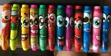 Scentos Scented Marker Pens qty 12