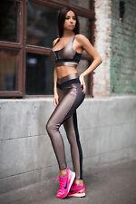 Women Leggings Set High European Quality Yoga Fitness Running Original DFstore