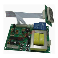 New JY-16 110V coin operated Timer board Time Control Board For Vending devices