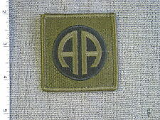 1968 - 1985 TIOH sample 82nd Airborne Division (Merrowered - no plastic) by Best