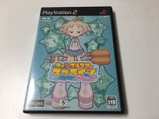 Playstation 2 PS2 Twinkle Star Sprites Japan JP GAME. z3480