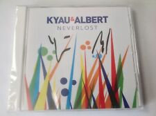 KYAU & ALBERT NEVERMIND 13 TRK CD FEAT UNDER YOUR SPELL/TUBE HEARTS/SIGNED