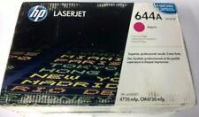 Genuine HP 644A Magenta Original LaserJet Toner Cartridge (Q6463A)  *NEW*