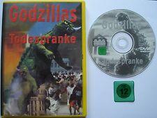 Godzillas Todespranke  _  Jeong-Im Nam _ Moon Kang _ Sun-Jae Lee _ Yeong  _  DVD
