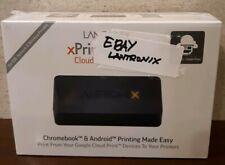 Lantronix xPrintServer Cloud Print Edition -  XPS1002CP-01-S