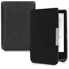 Hülle für Pocketbook Touch Lux 4 Basic Lux 2 Touch HD 3 e Reader Leder