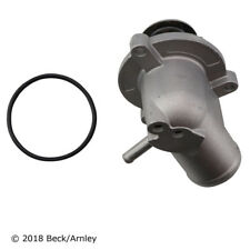 Engine Coolant Thermostat Housing Assembly fits 98-04 Mercedes SLK230