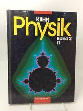 ISBN 3-14-152131-X, Kuhn: Physik Band 2