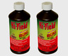 2 ~ Hi-Yield KILLZALL Weed & Grass Killer 16 oz. Super Concentrate To Root 33691