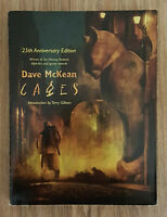 Cages by Dave McKean 25th Anniversary Edition