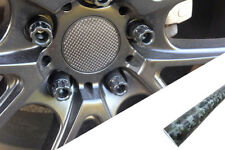 4x Llantas Aluminio Ejes Tapa Diseño Lámina Camuflaje Matriz Muchas Vehículos
