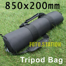 850 x200mm Padded Camera Video Tripod Bag Light Stand For Gitzo Velbon Manfrotto