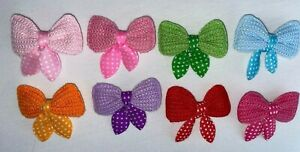Dog Bows Pet Puppy Cat Hairpin Pet Hair Clips Cute Beauty Supplies in 8 colours