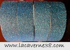 4m ruban adhésif bleu pailleté 15mm scrapbooking masking tape diy japonnais