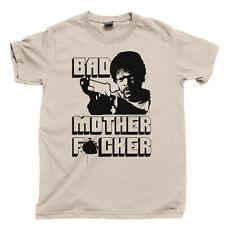 PULP FICTION T Shirt BMF Wallet Jules Winnfield Vincent Vega John Travolta Tee
