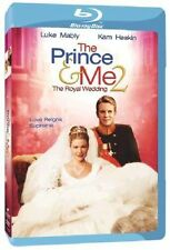 Prince Romance DVD & Blu-ray Movies