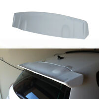 Scirocco Rear Roof Spoiler Wing for VW Scirocco Coupe 08-14 V Style Unpainted