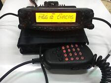 YAESU FT- 8800 R Dual Band FM Transceiver