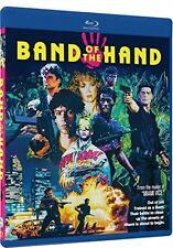 Band Of The Hand Blu-ray