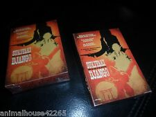 (2) Sukiyaki Western Django Playing Cards Sealed Deck Limited Edition Tarantino