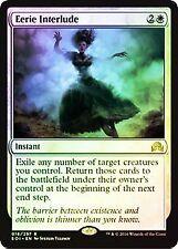 Second Harvest Shadows Over Innistrad SOI MTG Rare Green Instant Magic Card