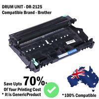 1 X DR2125 Drum Unit for Brother DR-2125 HL-2140 MFC-7340 MFC-7840 HL-2170W