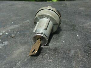 1968 Pontiac Bonneville Catalina Executive Delco Ignition Switch & Key #1116692