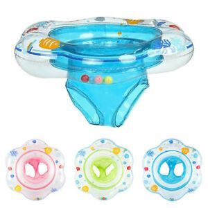 Schwimmring Babyring Kleinkind Schwimmender Aufblasbare Schwimmhilfe 0-3 Jahr