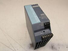SIEMENS SITOP PSU100S 6EP1333-2BA20 24VDC/5A POWER SUPPLY MODULE NICE TAKEOUT!