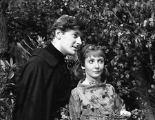 Peter Purves and Maureen O'Brien UNSIGNED photo - H7248 - Doctor Who