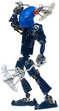 Lego 8602 Bionicle Metru Nui Toa Metru Toa Nokama complet de 2004