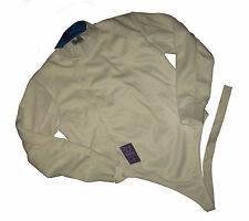 "Fencing 3 Weapon Women's L/H 350 Nw Stretchy (Jacket) Us Size 35""-36"""