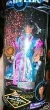LIMITED EDITION BABYLON 5 AMBASSADOR DELENN MINT IN BOX
