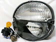 For 2004-2008 Grand Prix Signal Fog Light Lamp L H Driver W/Bulb/wire/Plug New