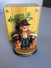 Little Emmett November 1998 Flambro 9271