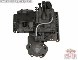 Chrysler A727, TF8, T8 Valve Body with Lockup, 1978-UP(Lifetime Warranty)Updated