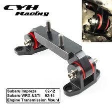 Polyurethane Engine Transmission Mount For Subaru WRX&STI 02-14
