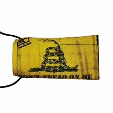 Fearless Paintball Barrel Cover / Sock - Don't Tread on Me - Distressed
