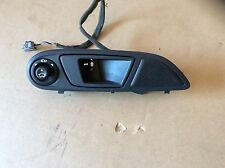 FORD FIESTA MK 8 (2009) - O/S/F MIRROR SWITCH WITH TWEETER SPEAKER