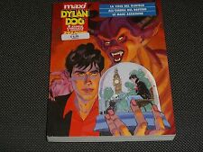 MAXI DYLAN DOG N.5 - 3 STORIE COMPLETE - NUOVO