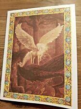 "KITTY'S NOTE CARDS - Set of 10 + Envelopes - ""Earthen Pegasus"""