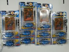Hummer H2 NBA Die Cast Lot of 10 Cars Dwight Howard Car Card Rookie 012220AMT2