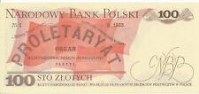 Polen / POLAND - 100 Zlotych 1982 UNC - Pick 143d