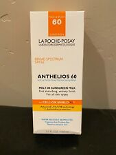 La Roche-Posay Anthelios 60 Melt-In Sunscreen Milk Spf60 - 150ml - Exp 08/21