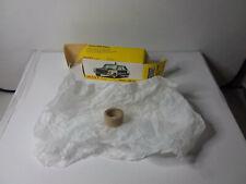 DINKY TOYS ANCIEN #1450 SIMCA 1100 POLICE BOITE VIDE AVEC CALE EN TRES BON ETAT